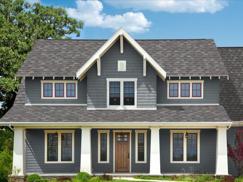 Pinnacle® Pristine   Atlas Roofing