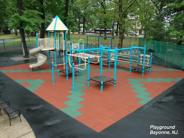 Unity Play-Land | Play-Land Product Description | Play-Land Series | Playground Surfacing | Product Info