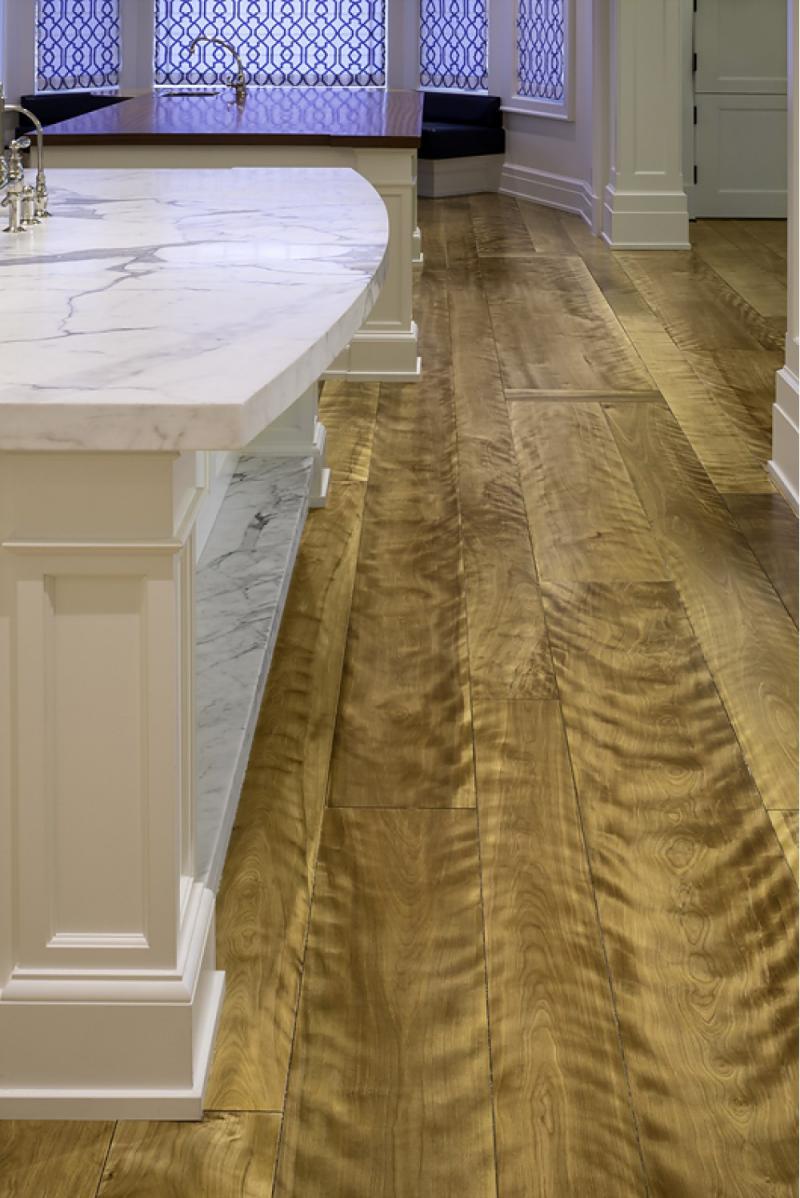 Birch Wide Plank Flooring - Mill Direct