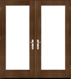 French Doors & Hinged Patio Doors