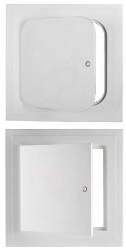 Glass Fiber Reinforced Gypsum Access Panels - Hinged Type Product Description Page
