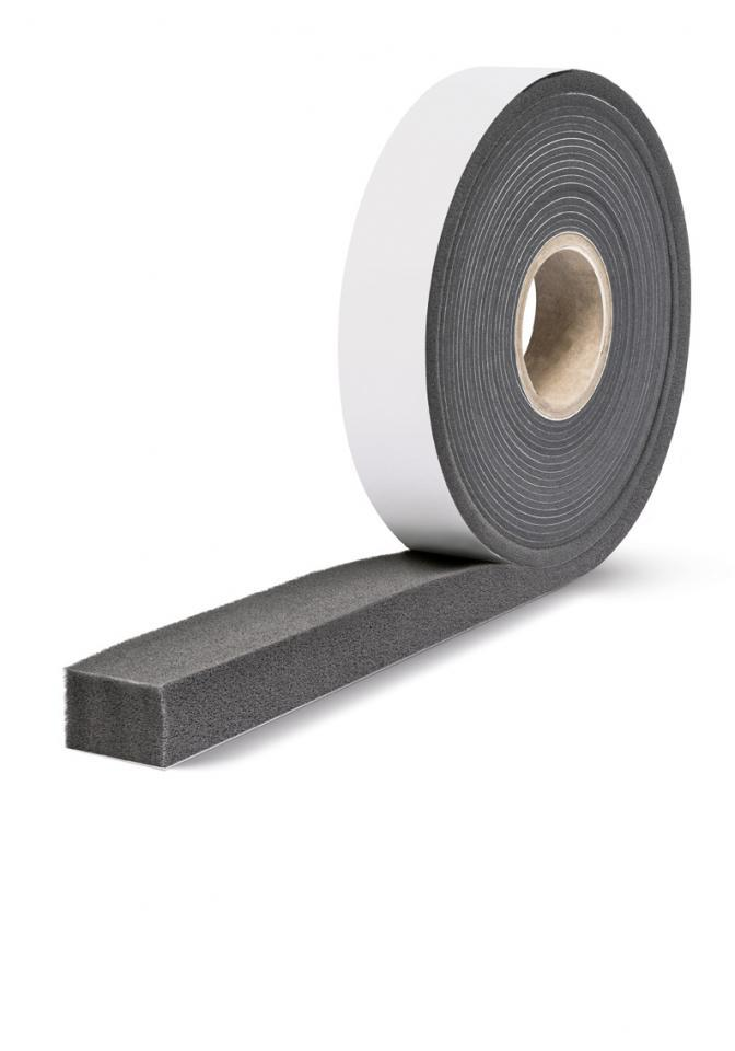 Hannoband®-THERM - thermal & sound insulation tape for window joints