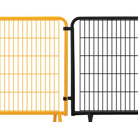 Crowd Control | Designmaster Fence