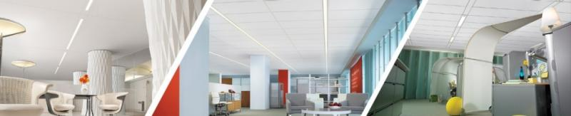 Integrated Ceiling Systems