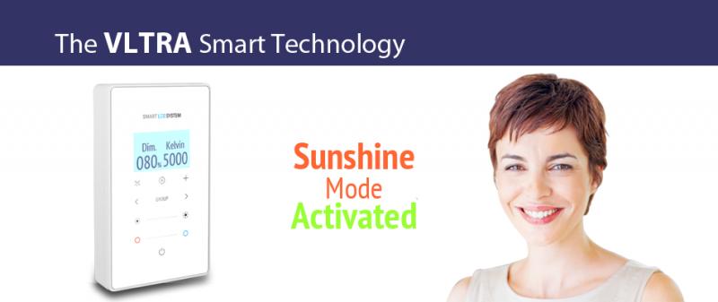 VLTRA Smart Technology(VST)
