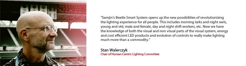 SAMJIN LED   Products