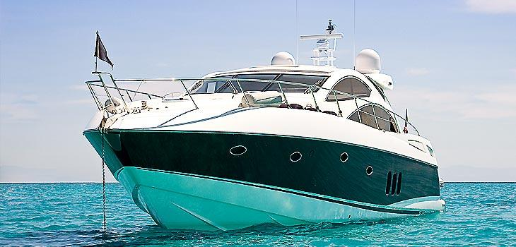 Marine Window Films by Huper Optik - Tinting for Boats, Yachts, Cruise Liners, Military, etc