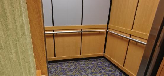 elevator interior protection | Inpro Corporation
