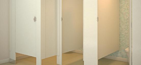 Washroom Systems | Inpro Corporation