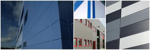 Wall Panel Systems | Insulated Panel Systems | Kingspan | USA