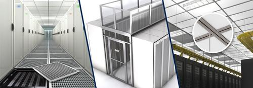 Data Center Systems | Tate | Kingspan | USA