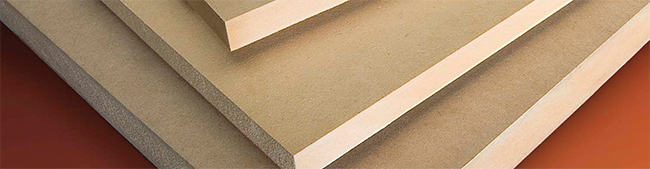 Medium Density Fiberboard (MDF) | Composite Panels