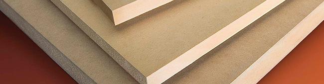 Medium Density Fiberboard (MDF) | Composite Panels