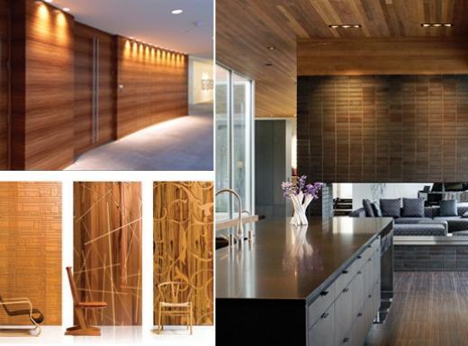 Decorative Surfaces | Composite Panel Association