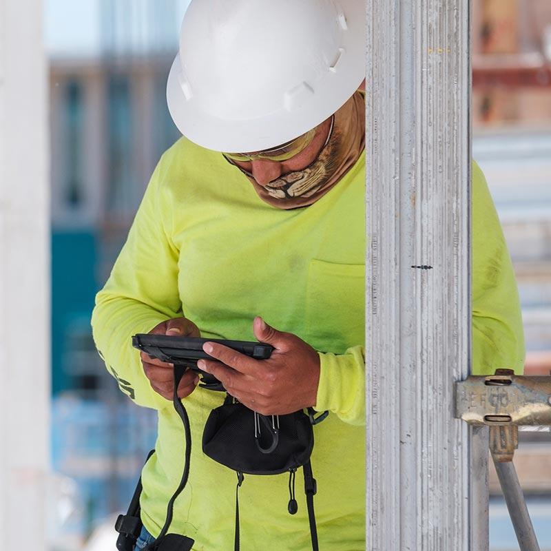 Construction Field Productivity | Procore