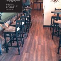 Serenity Floating Floors | WE Cork