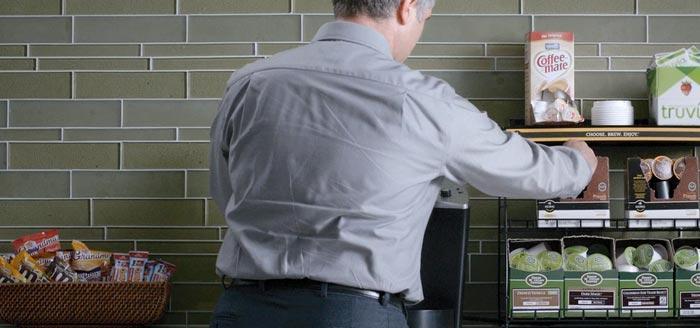 Breakroom Solutions | Staples Business Advantage