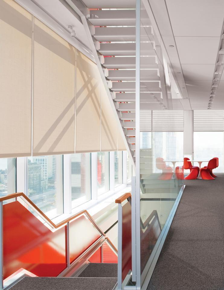 New York Times Building - Solartrac
