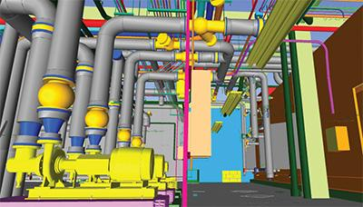 Building Information Modeling / Virtual design construction [VDC2]  - Areas of Expertise   Haag 3D Solutions