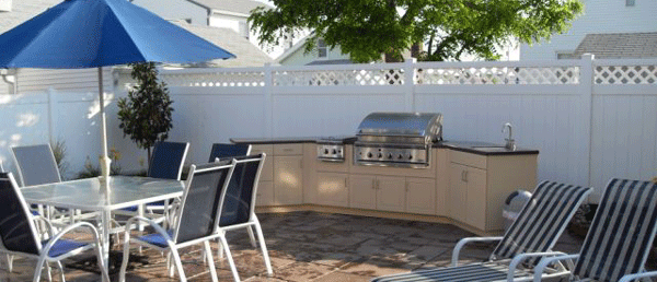 Weatherproof Outdoor Cabinets