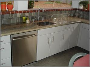 Outdoor Sink Base Cabinet - Outdoor Kitchen CabinetsOutdoor Kitchen Cabinets