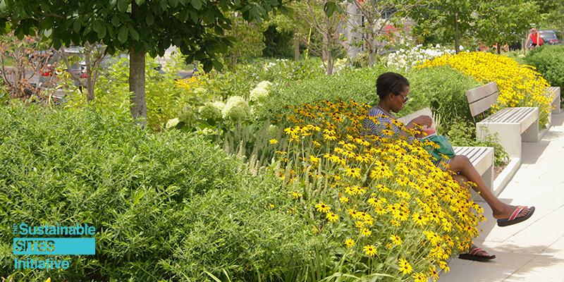 The Sustainable SITES Initiative™ SITES® | asla.org
