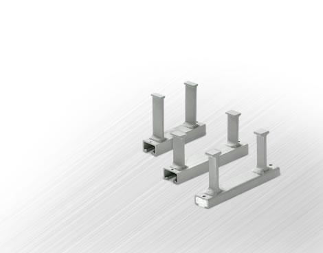 HALFEN - Introduction - HTA - Anchor Channels - Anchoring systems - PRODUCTS