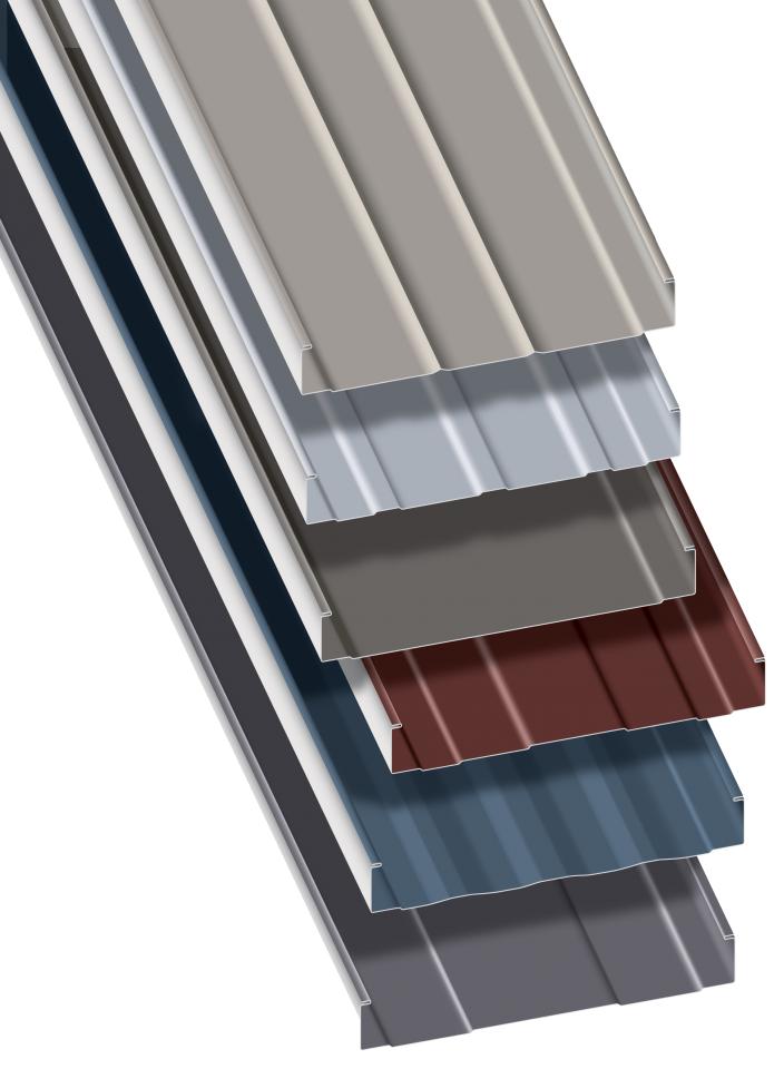 T-Armor Series™ Structural Standing Seam Roof System