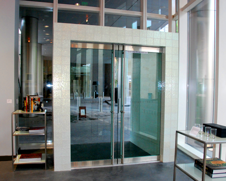 Architectural and Commercial Door Handles