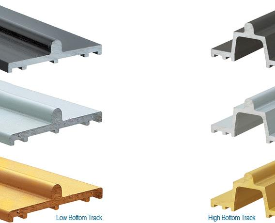 Sliding Door Track | Building and Design Suppliers Directory on