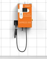 ChargePoint Express 100 - ChargePoint