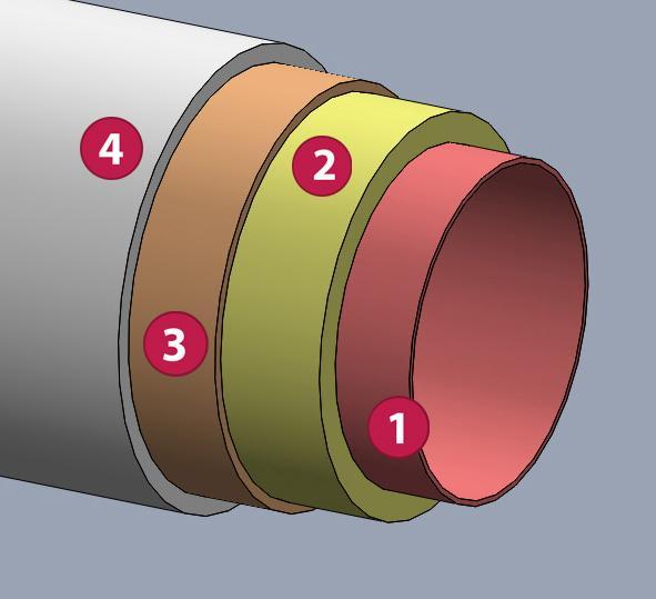 Fiberglass Duct › Hybrid Lab Duct