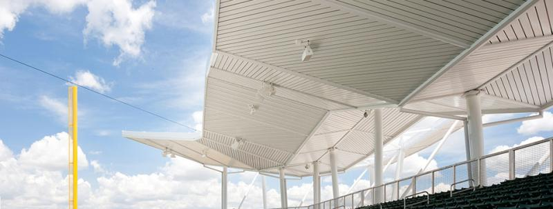 Epicore Roof and Floor Deck Ceiling Systems