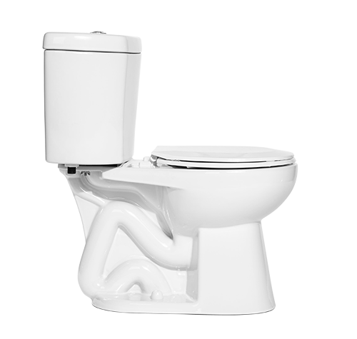 Stealth® Phantom™ - 0.8 GPF Single Flush Toilet