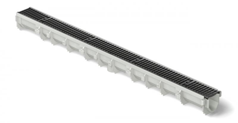 Z886 PERMA-TRENCH® LINEAR TRENCH DRAIN SYSTEM