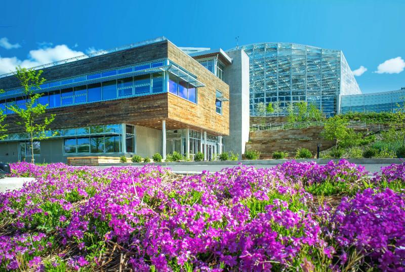 Living Building Basics - The Living Future Institute