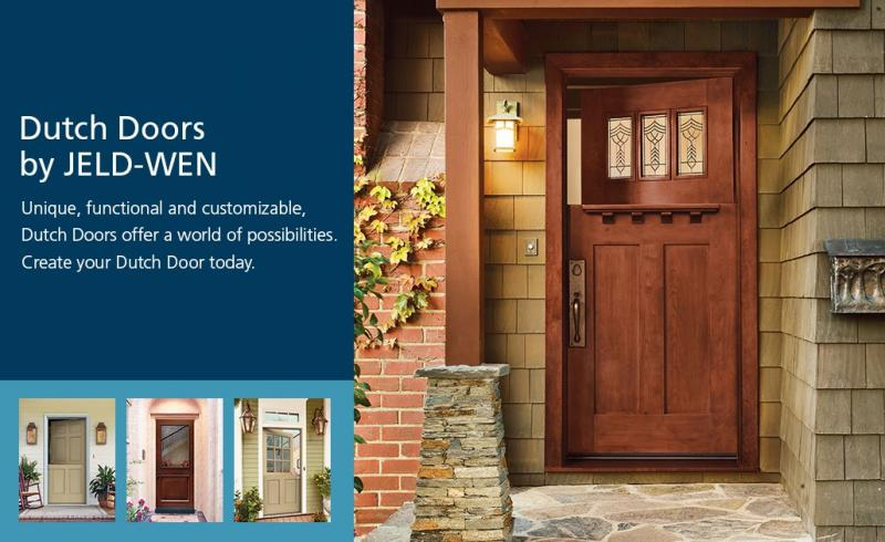 Dutch | JELD-WEN Windows & Doors