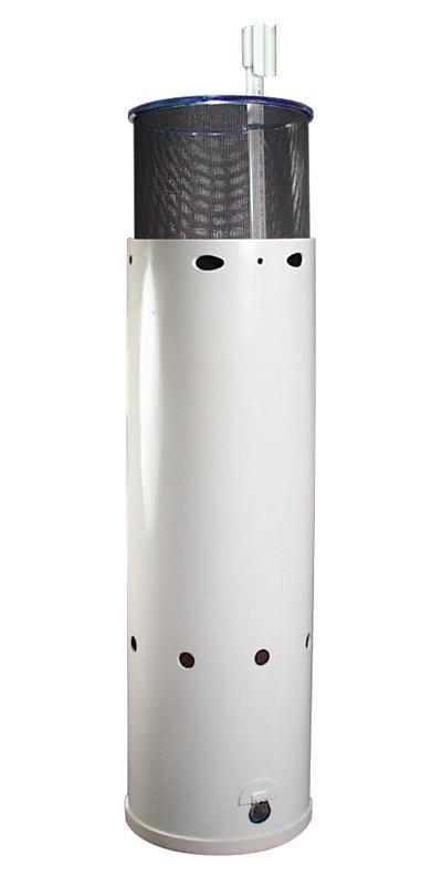 Screened Pump Vaults (SV)