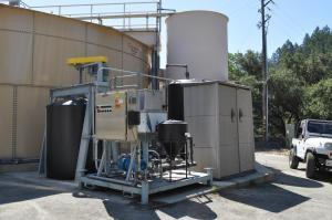 auto/CHEM™ Polymer Mixing & Delivery Systems