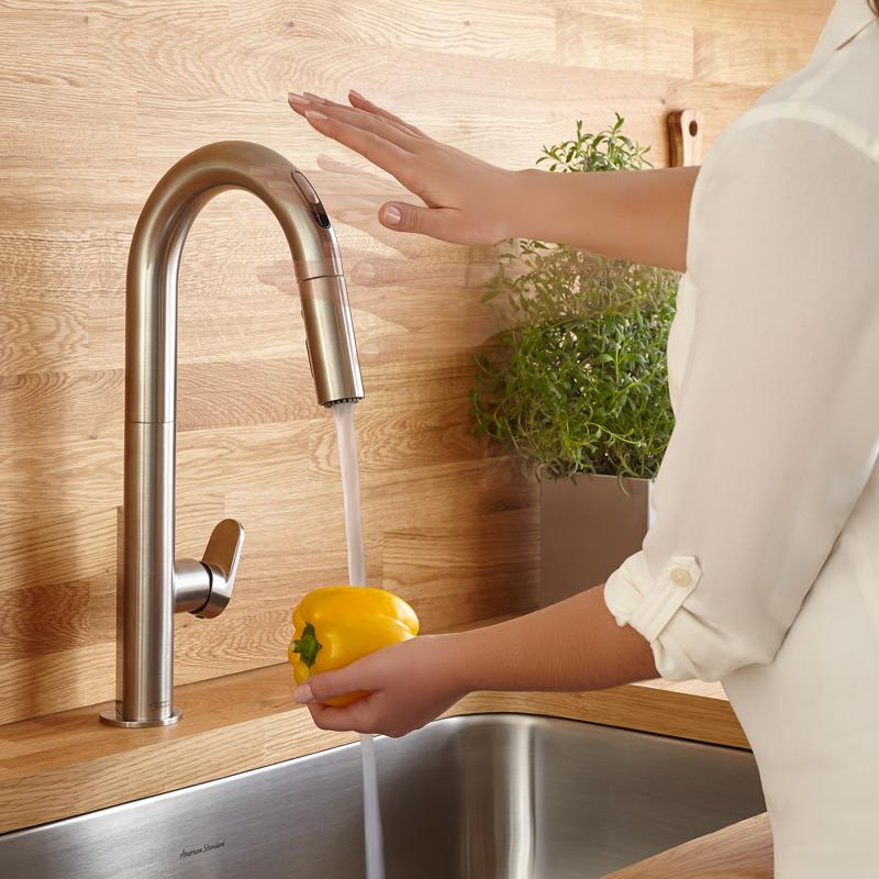 Single Handle Kitchen Faucets | Kitchen/Bath/Appliances/Restroom ...