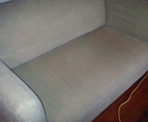 Upholstery Refurbishing « PROTEK Onsite. Overnight.