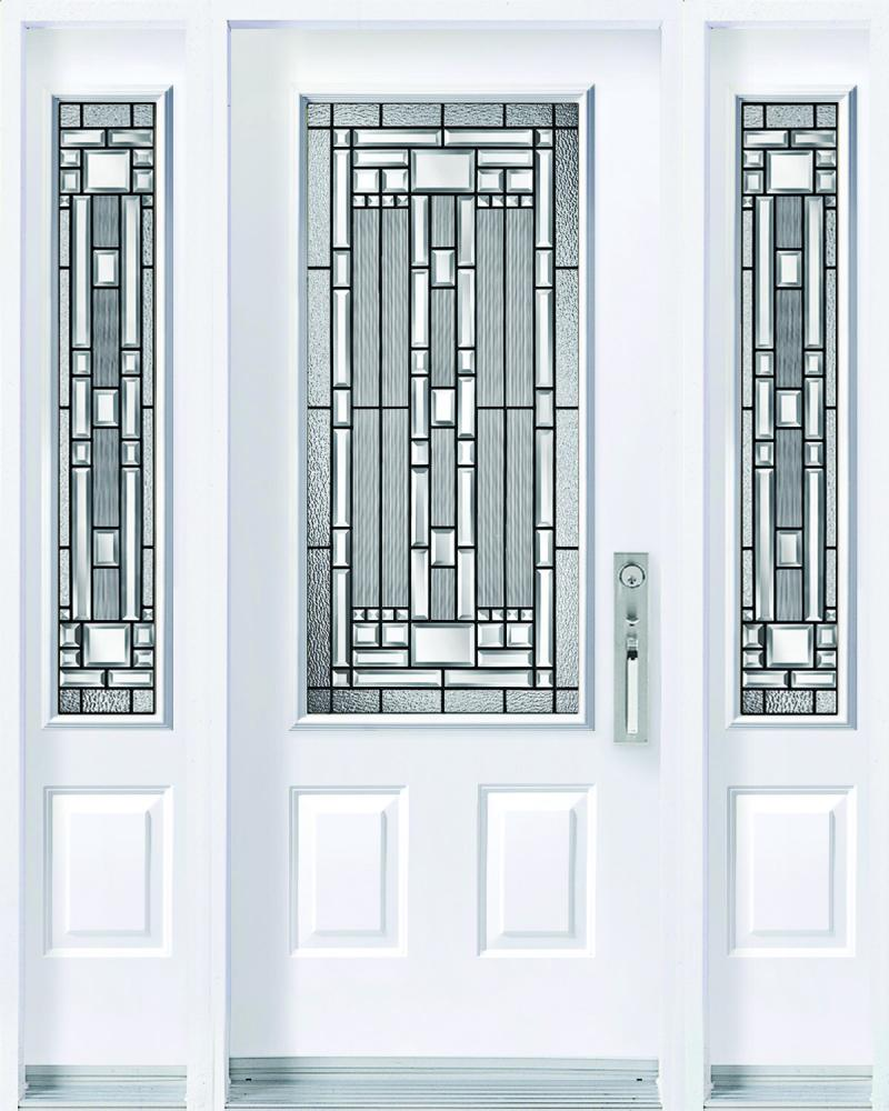 VENTING GARDEN DOOR | Kohltech | Windows & Entrance Systems