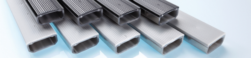 Thermix® warm edge spacers, product range overview