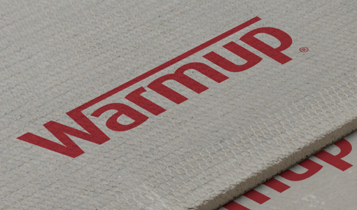 Insulation Boards | Underfloor Heating Insulation | Warmup.com