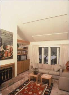 Solid State Heating - Radiant Electric Heat - Radiant Electric Heaters - Radiant Electric Heating - Radiant Electric Energy