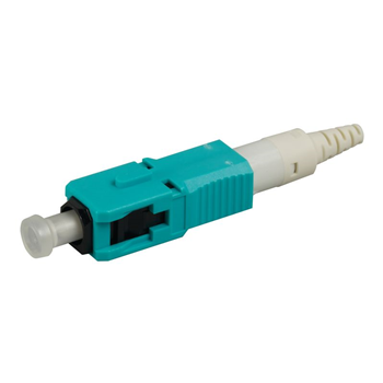 Ortronics® Field-Installable SC Connector