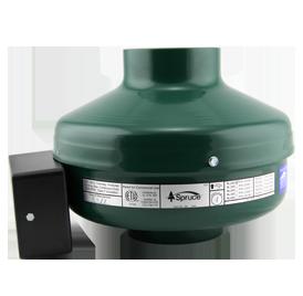 Kitchen Ventilation - Spruce Environmental Technologies