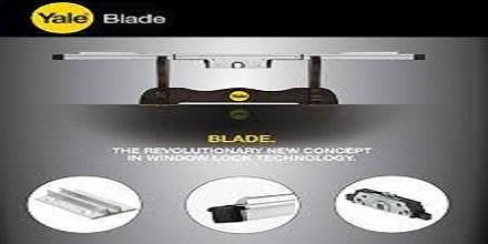 Bronze Craft Corporation :: The Blade Window Lock