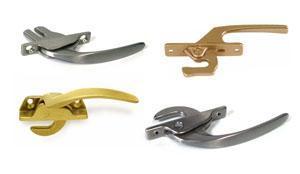Bronze Craft: White Bronze Hardware, Tilt-Turn Hardware, Sobinco Hardware, Ultraflex Control Systems