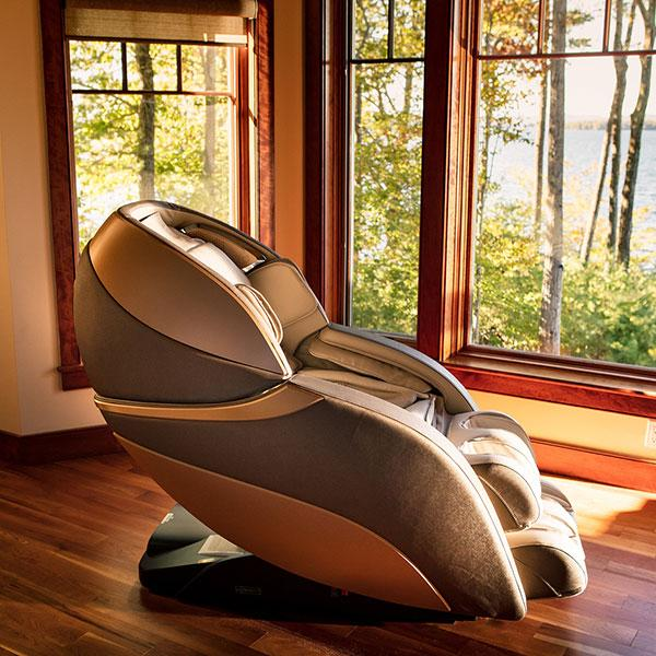 Genesis | Infinity Massage Chairs